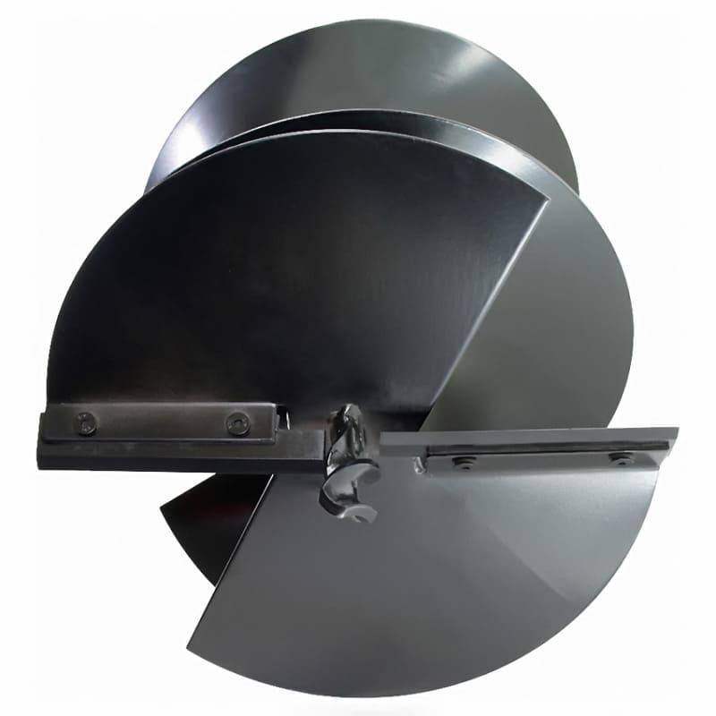 Шнек для мотобура DDE 250x800