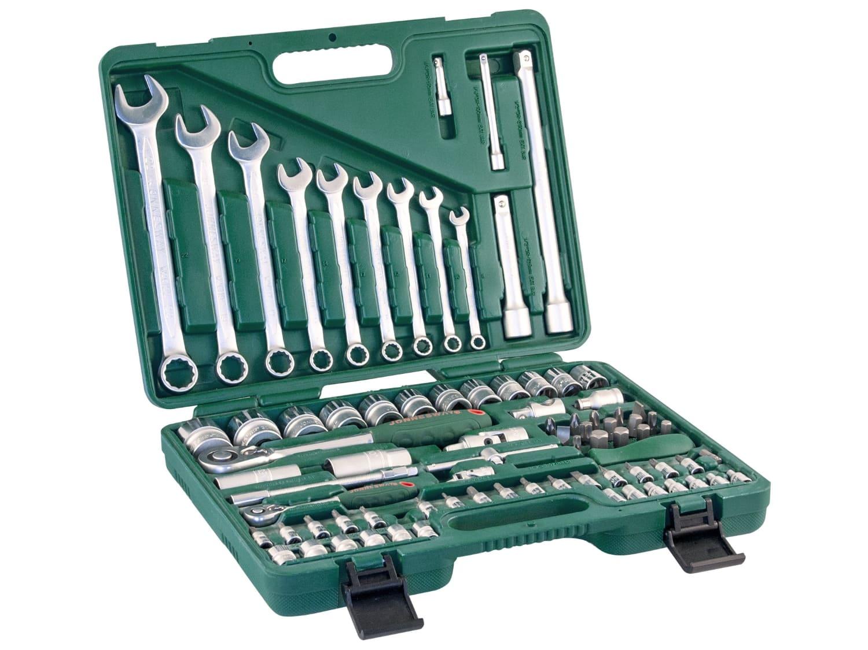 Набор инструментов Jonnesway S04H52482S
