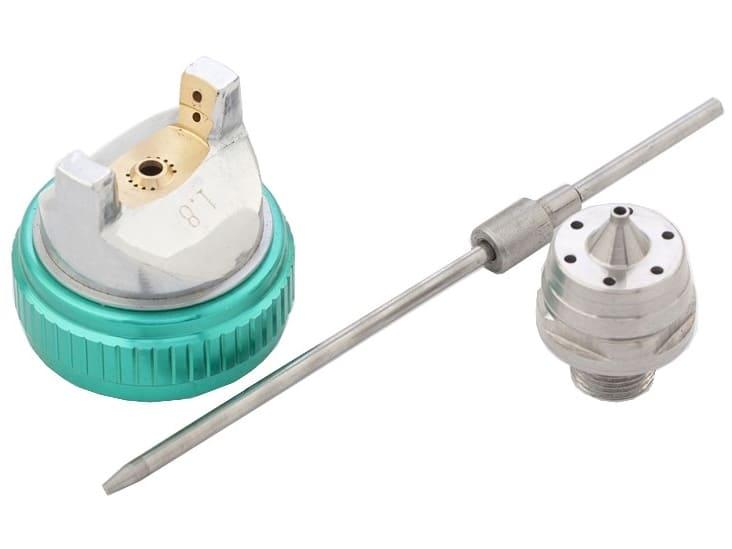 Краскопульт пневматический STELS AG 801 HVLP