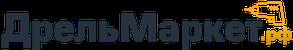 Логотип ДрельМаркет.рф