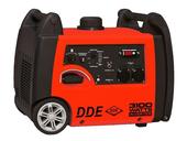 Бензиновый генератор инверторный DDE DPG3251Si