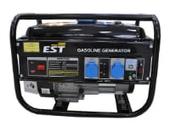 Бензиновый генератор EST 3900E