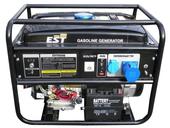 Бензиновый генератор EST 8500EA
