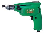 Безударная дрель Hitachi D6SH