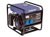 Бензиновый генератор инверторный Кратон GG-2400 i