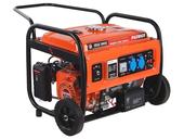 Бензиновый генератор PATRIOT SRGE 3800E