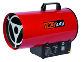 Пушка тепловая газовая PRORAB LPG 10