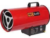 Пушка тепловая газовая PRORAB LPG 15