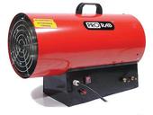 Пушка тепловая газовая PRORAB LPG 50