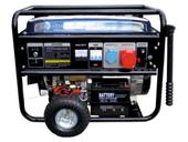 Бензиновый генератор Centurion BG 8500 S3