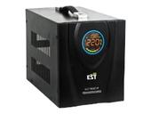 Стабилизатор напряжения EST 8000 DVR
