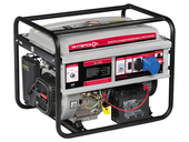 Газовый генератор Интерскол ЭБГ-5500