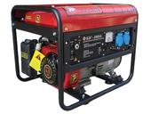 Бензиновый генератор Калибр БЭГ-2811А