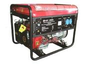 Бензиновый генератор Калибр БЭГ-6511А
