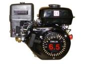 Бензиновый двигатель КАМА DM6.5K