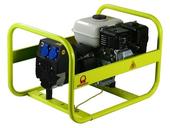Бензиновый генератор Pramac E 3200 (PA252SHI000)