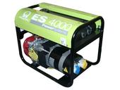 Бензиновый генератор Pramac ES 4000 (PE292SHI000)