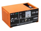 Пуско-зарядное устройство Redbo CB-20