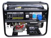 Бензиновый генератор EST 6500E