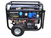 Бензиновый генератор EST 6500EA