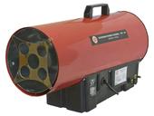 Пушка тепловая газовая Калибр ТПГ-30
