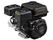 Бензиновый двигатель Carver 168FL-2