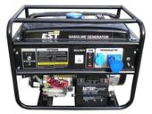 Бензиновый генератор EST 9000E