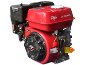 Бензиновый двигатель Elitech ДБ 200/К6.5