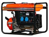 Бензиновый генератор Magnus БГ3500