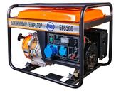 Бензиновый генератор Magnus БГ6500