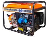 Бензиновый генератор Magnus БГ6500Е