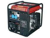 Бензиновый генератор инверторный PRORAB 6100 IEW