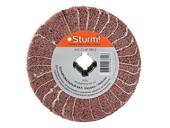 Щетка нейлоновая для матирования/полирования Sturm! AG1014P-9812