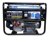 Бензиновый генератор Centurion BG 6500 S