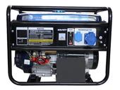 Бензиновый генератор Centurion BG 6500