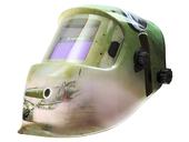 Сварочная маска хамелеон FoxWeld Корунд-5 Танк