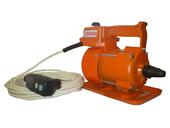 Глубинный вибратор для бетона Красный Маяк ЭПК-1800
