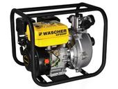 Мотопомпа WASCHER GF80HP