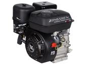 Бензиновый двигатель ZONGSHEN ZS168FB