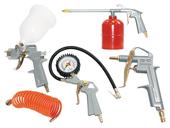 Набор пневматических инструментов FUBAG 120101