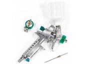 Краскопульт пневматический STELS AG 810 (HVLP)