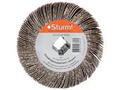Щетка-шкурка для зачистки/шлифования Sturm! AG1014P-9960